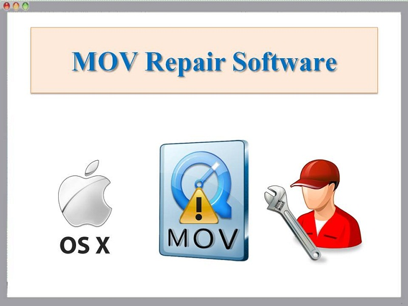 Latest Most Popular MOV Repair Software