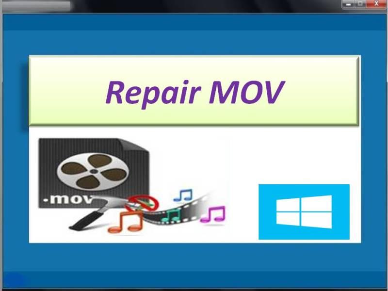 Best way to repair corrupt MOV file on Mac